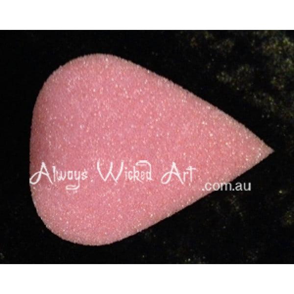 Always Wicked Art Butterfly Teardrop Petal High Density Sponges