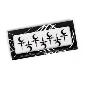 Magic Markings Face Stickers - Lilith