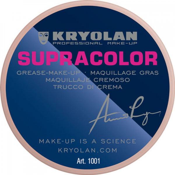 Kryolan Supracolor - 03 Powder Pink Greasepaint