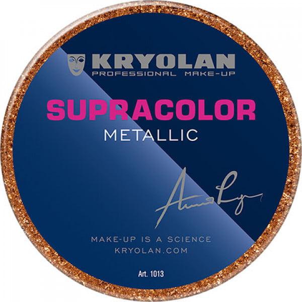 Kryolan Supracolor Metallic - Copper Greasepaint