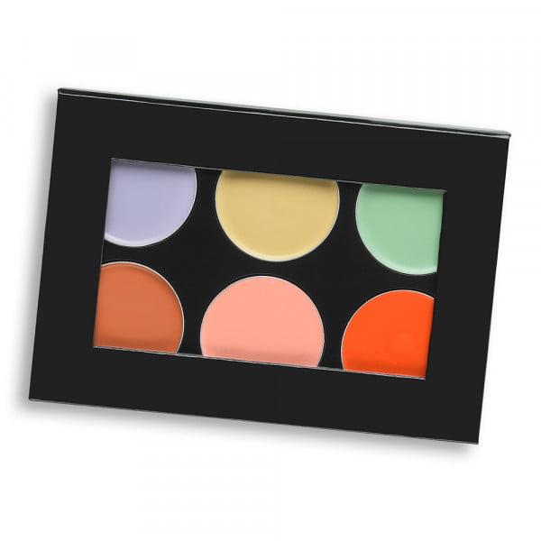 Mehron Celebré Pro-HD Correct-It Palette