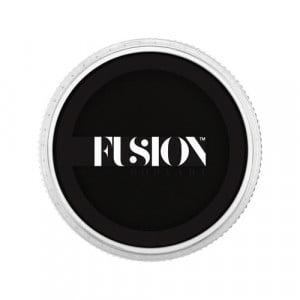 Fusion Body Art Face Paints - Prime Strong Black