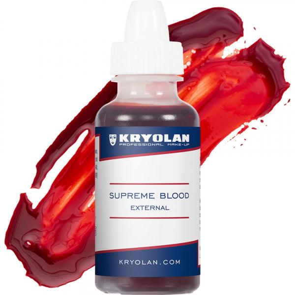 Kryolan Supreme Blood External (Fake Blood)
