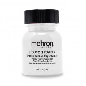 Mehron - Colorset Powder