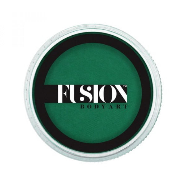 Fusion Body Art Face Paints - Prime Fresh Green 32g