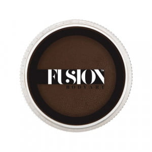 Fusion Body Art Face Paints - Prime Henna Brown 32g