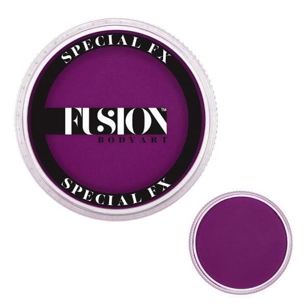 Fusion Body Art - UV Neon Violet Face Paint 32g
