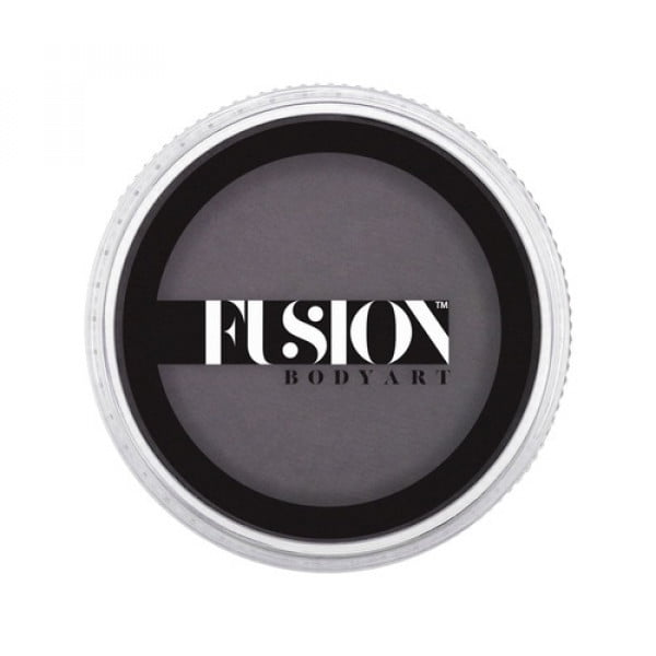 Fusion Body Art Face Paints - Prime Shady Grey 32g