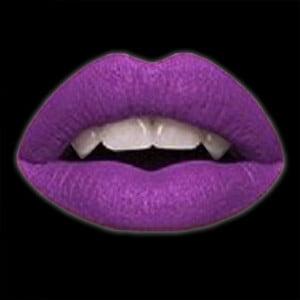 Lovelace Cosmetics Liquid Lipstick - 12 Belladonna (Purple)