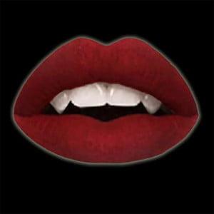 Lovelace Cosmetics Liquid Lipstick - 04 Crimson (Red)