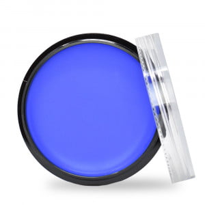 Mehron Mask Cover Makeup Blue