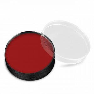 Mehron Clown Red Greasepaint Makeup