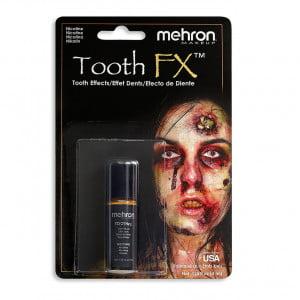 Mehron - Tooth FX - Nicotine (4 ml)