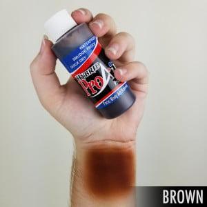 ProAiir Hybrid Brown 60ml (2oz) Airbrush Paint