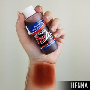 ProAiir Hybrid Henna Brown 60ml (2oz) Airbrush Paint