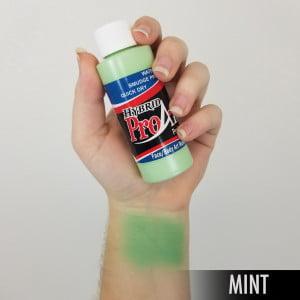 ProAiir Hybrid Mint 60ml (2oz) Airbrush Paint
