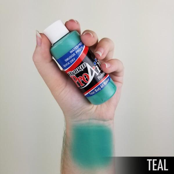 ProAiir Hybrid Teall 60ml (2oz) Airbrush paint