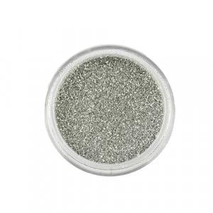 Superstar Biodegradable Face & Body Glitter - Fine Silver