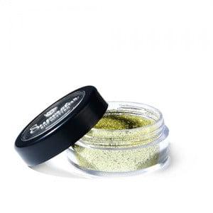 Superstar Biodegradable Face & Body Glitter - Fine Gold
