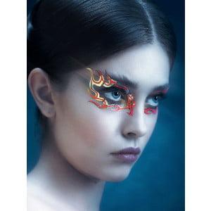Face Lace - Blaze Gaze