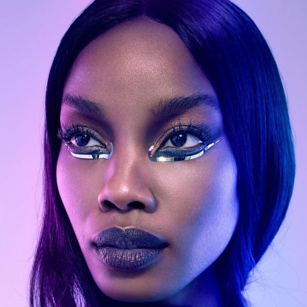Face Lace - Dazzle Underliners